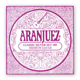 Aranjuez 300 Classical Guitar Strings