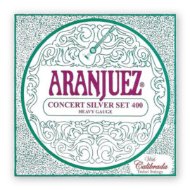 Aranjuez 400 Classical Guitar Strings