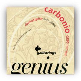 Galli Carbonio GR95 Normal Classical Guitar Strings