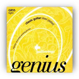 Galli Genius GR55 Light Classical Guitar Strings