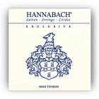 Hannabach, Exclusive High