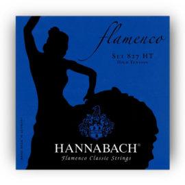 Hannabach Flamenco 827 High Classical Guitar Strings