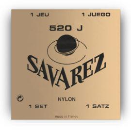 strings-savarez-520J