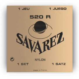 strings-savarez-520R