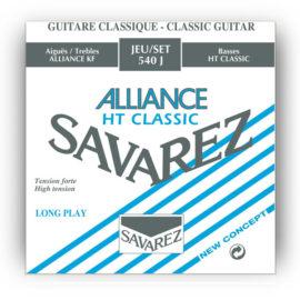 strings-savarez-540J