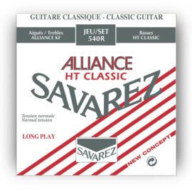 strings-savarez-540R