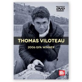 Thomas viloteau 2006 gfa winner
