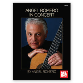 Angel Romero-in-concert