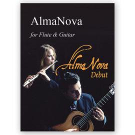 almanova-debut