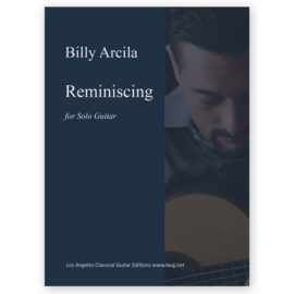 billy-arcila-reminiscing