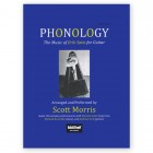 Satie, Erik. Phonology w/ CD