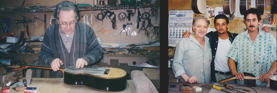 antonio-marin-1996-1999