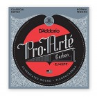 EJ45FF Pro-Arte Carbon, Dynacore Basses, Normal Tension