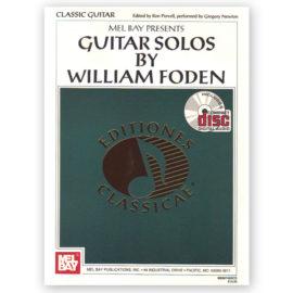 sheetmusic-foden-guitar-solos