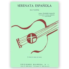 sheetmusic-malats-lopategui-serenata-espanola