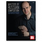 Mamedkuliev, Rovshan. Masters of Russian Composition