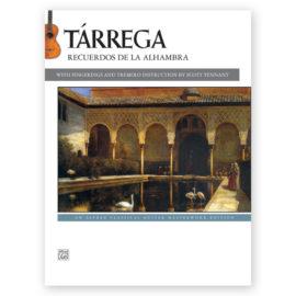 books-tennant-recuerdos-alhambra
