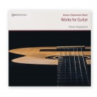 Hoppstock, Tilman. Bach: Works for Guitar. 2-CDs