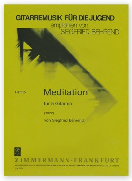 sheetmusic-behrend-meditation