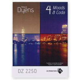 dyens-4-moods-coda