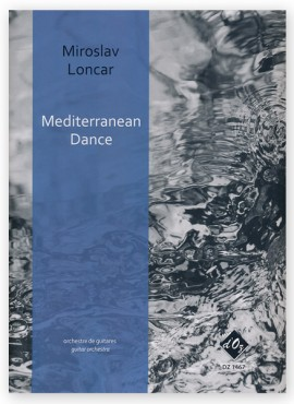 sheetmusic-loncar-mediterranean-dance