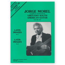 sheetmusic-morel-virtuoso-south-american-vol-10