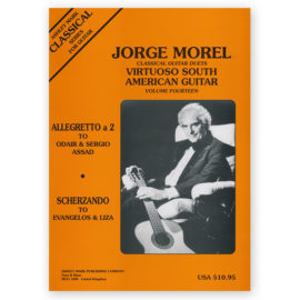 sheetmusic-morel-virtuoso-south-american-vol-14