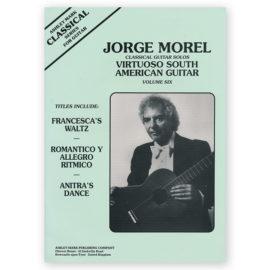 sheetmusic-morel-virtuoso-south-american-vol-6