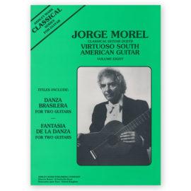 sheetmusic-morel-virtuoso-south-american-vol-8