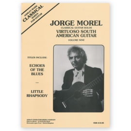 sheetmusic-morel-virtuoso-south-american-vol-9