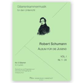 sheetmusic-schumann-album-for-young-68-vol1-haun