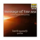 Russell, David. Message of the Sea CD
