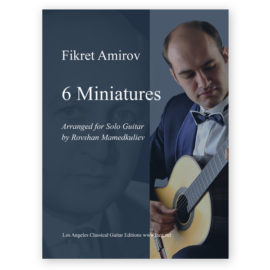 sheetmusic-amirov-miniatures-mamedkuliev