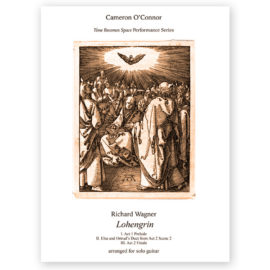 sheetmusic-wagner-lohengrin