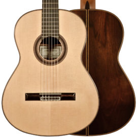 guitars-plazuelo-2014-#800-front-back