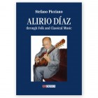 Picciano, Stefano. Alirio Díaz through Folk and Classical Music