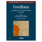 Corelliana. An Anthology of Contemporary Music for Guitar