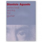 Aguado, Dionisio. Selected Works for Guitar. Ed. Tokuoka