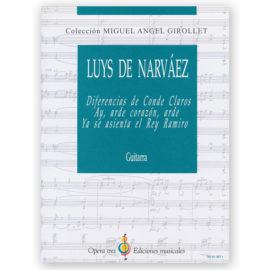 sheetmusic-de-narvaez-diferencias-girollet