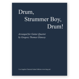 sheetmusic-drum-strummer-boy