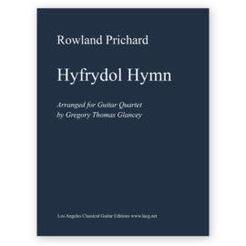 sheetmusic--hyfrydol-hymn