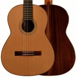 Juan Labella Classical Guitar