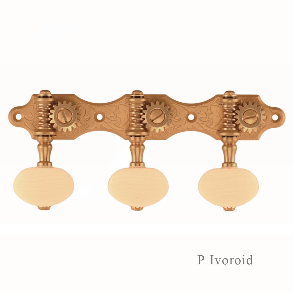gotoh 35g510qc series classical guitar tuners los angeles classical guitars. Black Bedroom Furniture Sets. Home Design Ideas