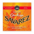 Savarez 510MR New Cristal, Alliance, Cantiga. Normal Tension