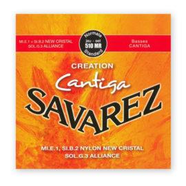 Savarez 510MR New Cristal, Alliance, Cantiga. Normal Tension