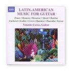Coves, Vicente. Latin-American Music for Guitar