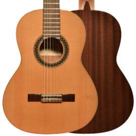 Alhambra-1C-Cadete-Classical-Guitar