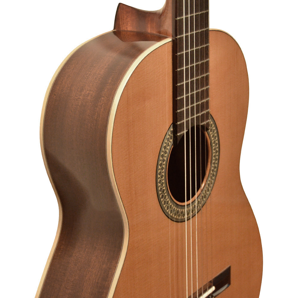 alhambra 2c flobrm los angeles classical guitars. Black Bedroom Furniture Sets. Home Design Ideas