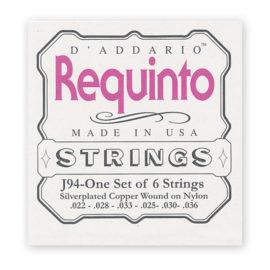 d'addario-requinto-strings