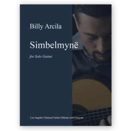 Billy Arcila, Simbelmynë